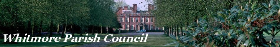 Whitmore Parish Council