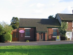 BaldwinsGateMethodistChurch