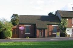 Baldwins Gate Methodist Church