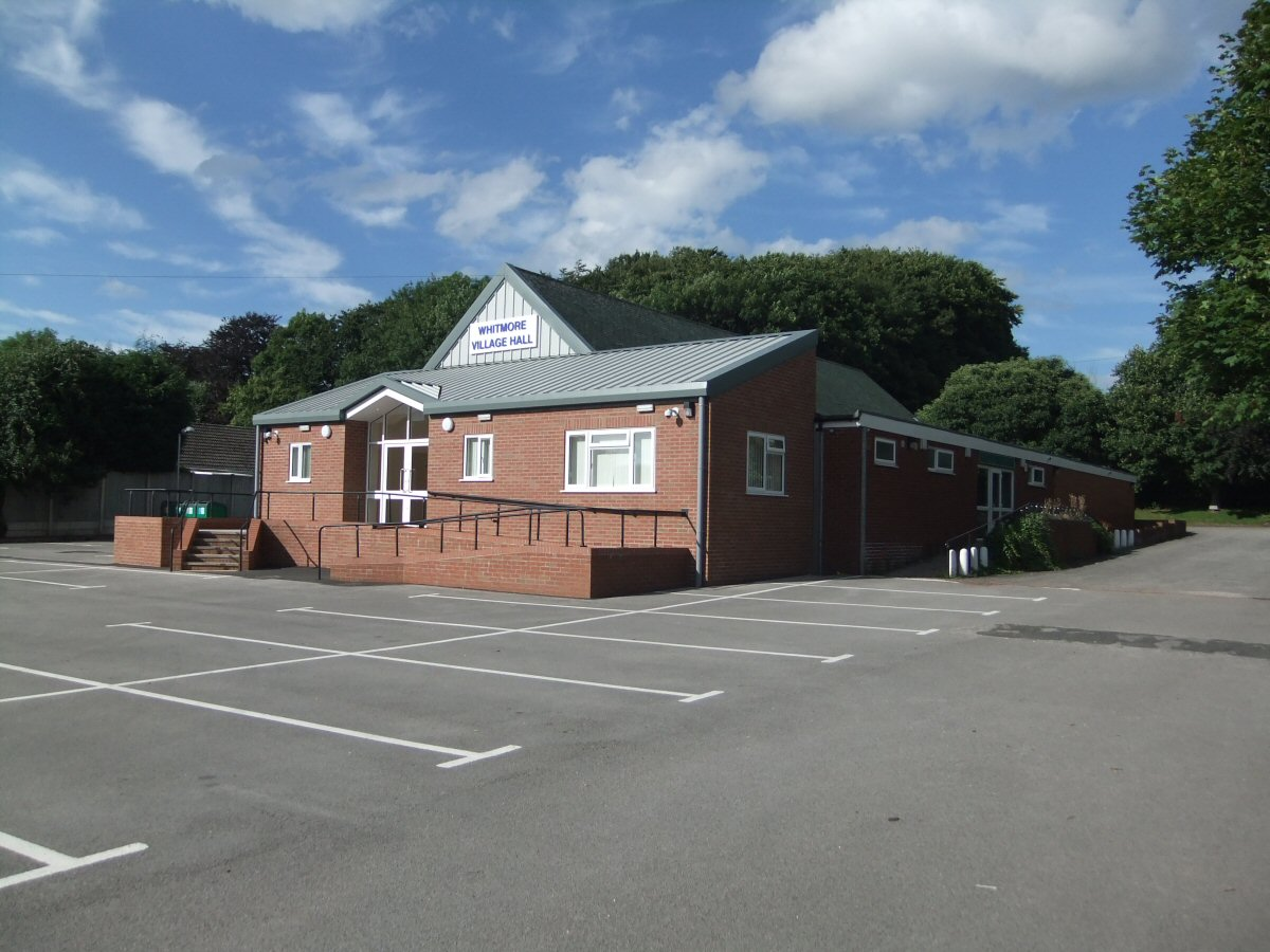 Picture of Whitmore Village Hall
