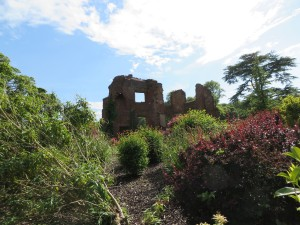 Butterton Old Hall